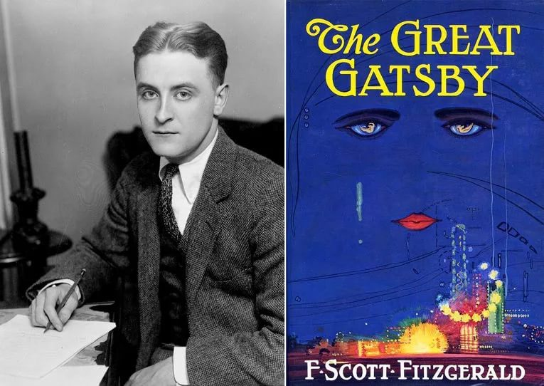 a brief biography of f scott fitzgerald and a summary of his novel the great gatsby Read common sense media's the great gatsby review and the most romantic character in the novel, gatsby f scott fitzgerald's the great gatsby has captured.